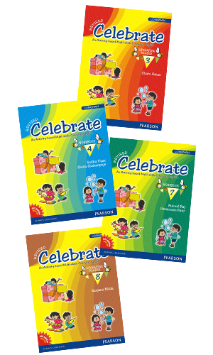 Celebrate (Revised Edition)