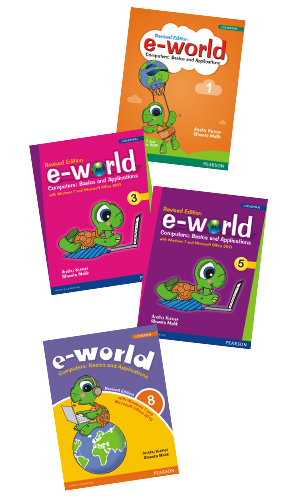 e-world (Revised Edition)
