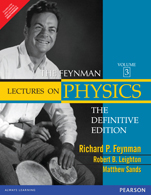 Feynman lectures on Physics(Vol.3)