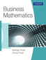 Business Mathematics,  1/e