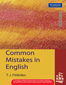 Common Mistakes In English,  6/e