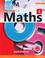 Longman Active Maths 1