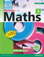 Longman Active Maths 3