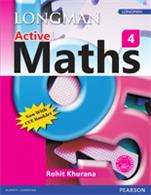 Longman Active Maths 4