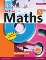 Longman Active Maths 5