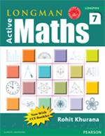 Longman Active Maths 7