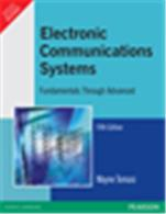 Electronic Communications System:  Fundamentals Through Advanced,  5/e