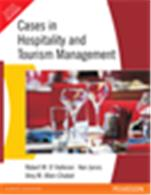 Cases in Hospitality and Tourism Management