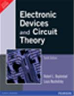 Electronic Devices and Circuit Theory,  10/e