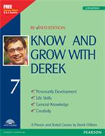 Know and Grow with Derek 7