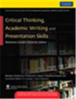 Critical Thinking Academic Writing And Presentation Skills