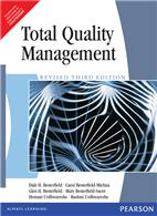 Total Quality Management, (Revised Edition),  3/e