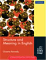 Structure and Meaning in English:   A Guide for Teachers