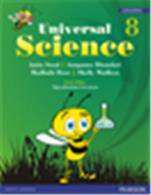 Universal Science Book 8