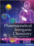 Pharmaceutical Inorganic chemistry:   Theory and practice