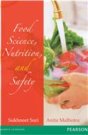 Food Science, Nutrition and Safety
