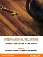 International Relations:   Perspectives for the Global South