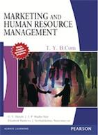 Marketing and Human Resource Management for University of Mubai(T.Y.B.com)