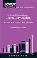 A Critical Companion to Compulsory English  ( Express Learning )