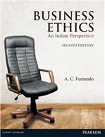 Business Ethics:  An Indian Perspective,  2/e