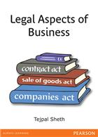 Legal Aspects of Business:   For Universitiy of Pune