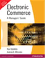 Electronic Commerce:   A Managers Guide