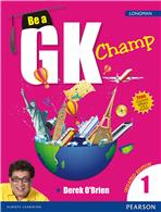 Be a GK Champ 1 (Updated Edition)