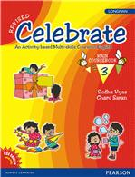 Celebrate Main Coursebook 3 (Revised Edition):  An Activity-based Multi-skills Course in English,  2/e