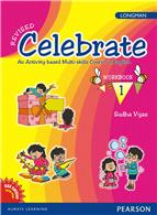 Celebrate Workbook 1 (Revised Edition):  An Activity-based Multi-skills Course in English,  2/e