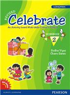 Celebrate Workbook 2 (Revised Edition):  An Activity-based Multi-skills Course in English,  2/e