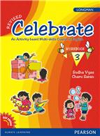Celebrate Workbook 3 (Revised Edition):  An Activity-based Multi-skills Course in English,  2/e