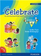 Celebrate Workbook 4 (Revised Edition):  An Activity-based Multi-skills Course in English,  2/e
