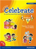 Celebrate Workbook 5 (Revised Edition):  An Activity-based Multi-skills Course in English,  2/e