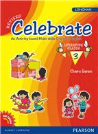 Celebrate Literature Reader 3 (Revised Edition):  An Activity-based Multi-skills Course in English,  2/e