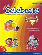 Celebrate Main Coursebook 6 (Revised Edition):  An Activity-based Multi-skills Course in English,  2/e