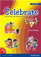 Celebrate Literature Reader 6 (Revised Edition):  An Activity-based Multi-skills Course in English,  2/e