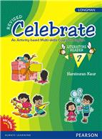 Celebrate Literature Reader 7 (Revised Edition):  An Activity-based Multi-skills Course in English,  2/e