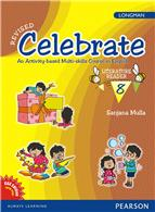 Celebrate Literature Reader 8 (Revised Edition):  An Activity-based Multi-skills Course in English,  2/e