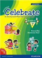 Celebrate Workbook 7 (Revised Edition):  An Activity-based Multi-skills Course in English,  2/e
