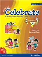 Celebrate Workbook 8 (Revised Edition):  An Activity-based Multi-skills Course in English,  2/e