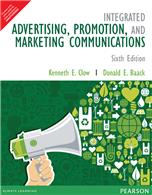 Integrated Advertising, Promotion and Marketing Communications