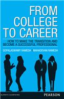 From College to Career:   Indian Subcontinent Edition