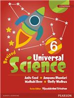 Universal Science, Revised 6 (New Edition)