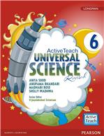 ActiveTeach Universal Science 6 (New Edition)