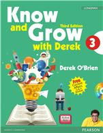 Know and Grow with Derek (Third Edition) 3