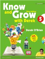 Know and Grow with Derek (Third Edition) 5