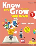 Know and Grow with Derek (Third Edition) 1
