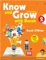 Know and Grow with Derek (Third Edition) 2