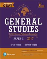 General Studies Paper II:  Civil Services Preliminary Examination 2017,  2017/e