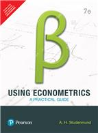 Using Econometrics:  A Practical Guide,  7/e